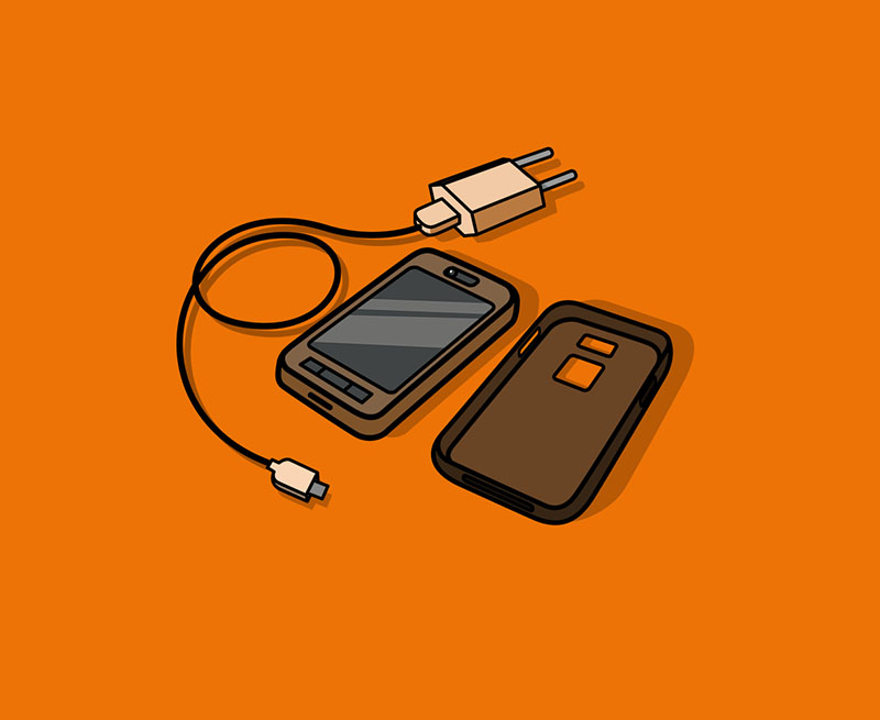 LG-Handy
